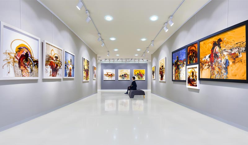 Knoxville Museum of Art, Tennessee