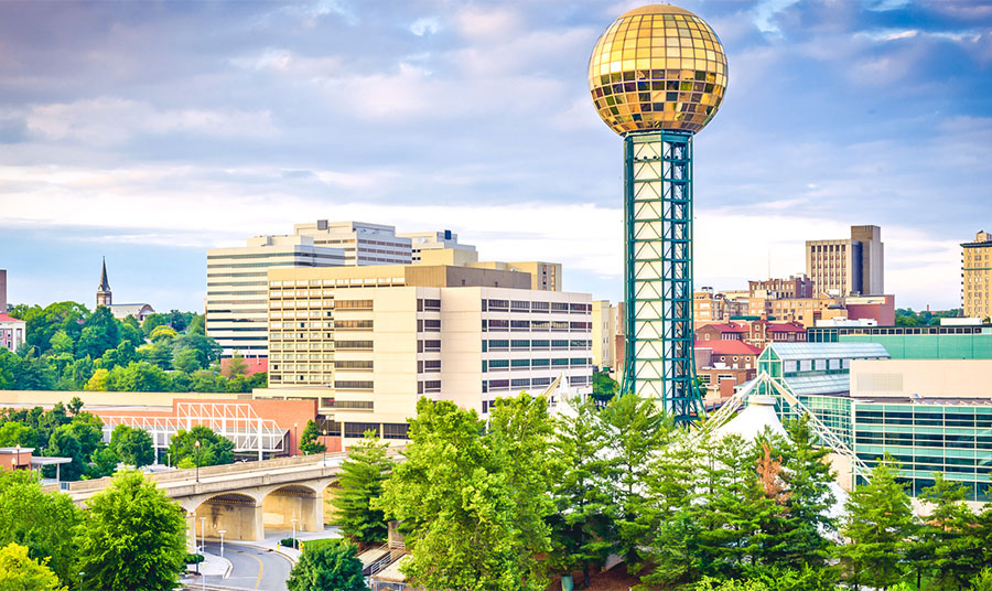 Explore Knoxville Neighborhoods & Eclectic Hotspots