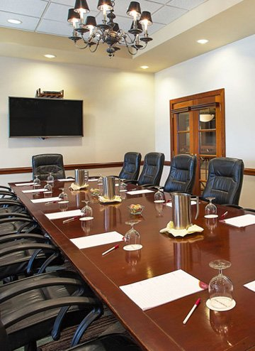Meetings & Events at Crowne Plaza Knoxville Downtown University Hotel, Tennessee