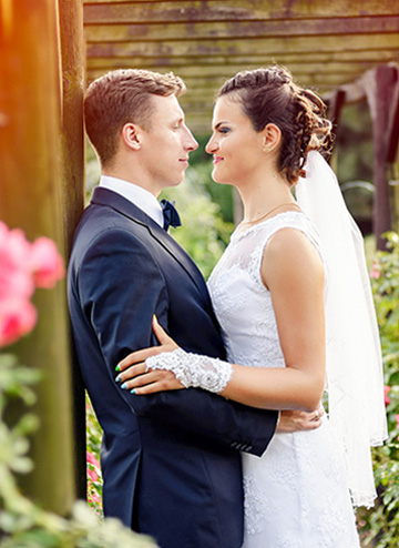 Weddings at Crowne Plaza Knoxville Downtown University Hotel, Tennessee