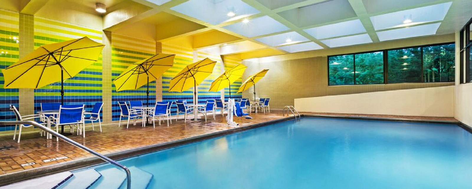 Crowne Plaza Knoxville Downtown University Hotel, Tennessee Services & Amenities