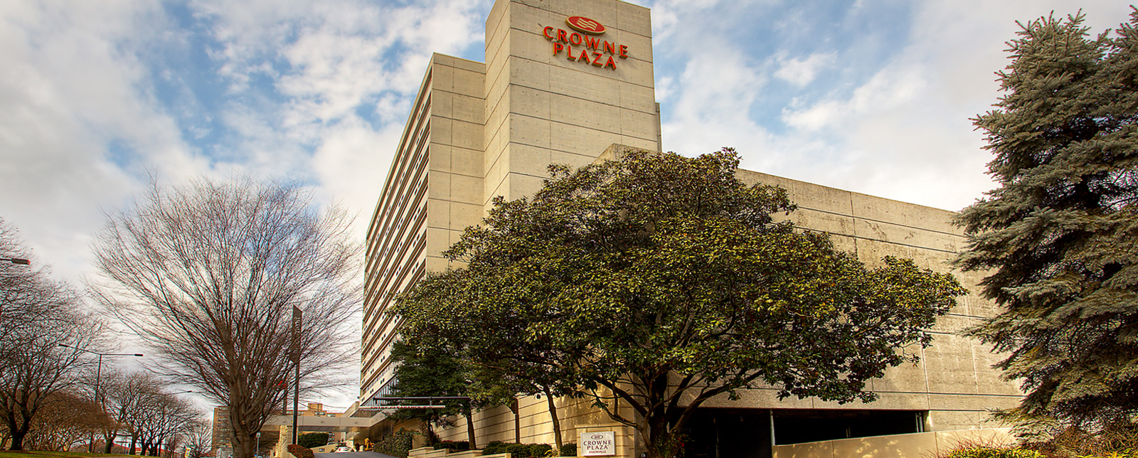 Crowne Plaza Knoxville Downtown University Hotel, Tennessee