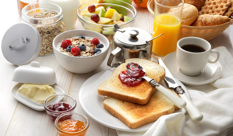 Knoxville Hotel Book Early & Save with Breakfast Package