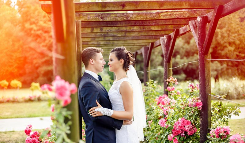 Tennessee Hotel Wedding Reception Packages